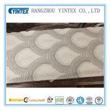 Wholesale Fan Pattern Polyester Fabric