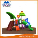 Cheaper Price Children Outdoor Playground Equipments