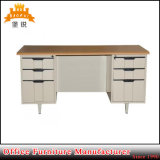 High Quality Modern Steel & Wood Office Table