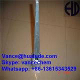Ground Pole Anchor Shorter Fin