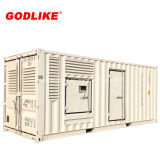 Ce Approved Electric Diesel Generator 800kw (KTA38-G5) (GDC1000*S)