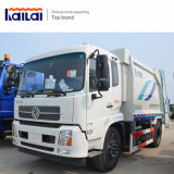 Dongfeng 145 10cbm Compactor Garbage Truck for Lebanon