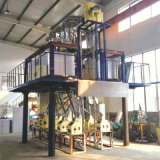 20-40t/14h Flour Mill Machine