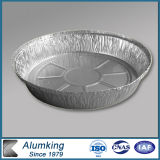 0.06mm Aluminium Foil Paper for Dishes