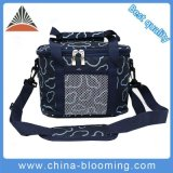 Fully Insulated Picnic Lunch Ice Cooler Shoulder Bag