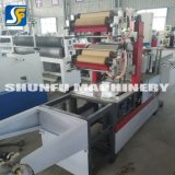 Low Price Napkin Paper Folding Products Machine for Small Manufacturing Paper Mill