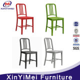 China Manufacturer Hot Sale Colorful Steel Navy Chair
