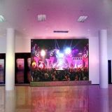 P5 Full Color Indoor LED Display Panel for Events/Stage