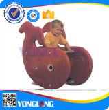 2015 Children Interesting Attractive Plastic Hobby Horse