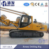 Well Received in Africa! Hf168A Hydraulic Bore Pile Drilling Machine
