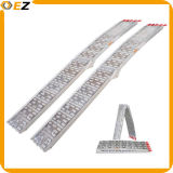 Hot Sale Anti-Slip Motorcycle/ATV Loading Ramp