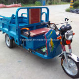 Electric tricycles series