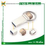 Wholesale OTG USB Flash Drive Key Shaped USB Stick