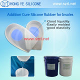 Food Grade Liquid Silicone Rubber for Making Shoes