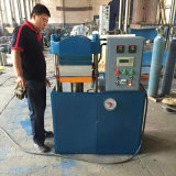 Laboratory Rubber & Plastic Press with Heating and Cooling system
