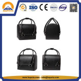 PU Vanity Bag & Leather Cosmetics Bag (HB-6610)