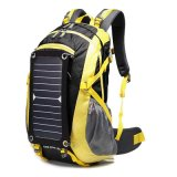 OEM High Quality Solar Backpack