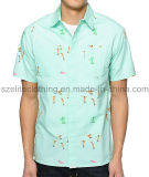 Wholesale Mens Custom Button up Shirts (ELTDSJ-365)