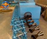 Qg Series Steel Shot Blasting Machine for Cleaning Pipe