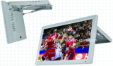 18.5 Inch Bus Ad Digital Media Player TV LCD Screen