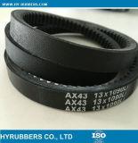 Factory Wholesales Cheap Price Rubber V Belt, All Types of V Belt
