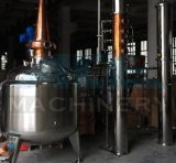 500L Stainless Steel Conical Fermenter for Home Brewing (ACE-FJG-QU)