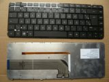 Computer Keyboard/Laptop Keyboard for HP DV4-3000 with Backlight BR Layout