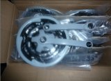 2016 New Crankwheel Multi-Speed Chainwheel&Crank Square Hole