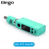Elego Wholesale Vapor Mod Joyetech Evic Vt Mini / Joyetech Evic-Vtc Mini 60W Vape Starter Kit