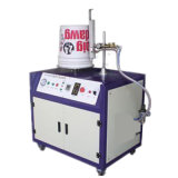 Simple One Station Bottle Flame Treatment Machine