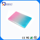 Rainbow Colorful PC Shell Cover Skin for MacBook PRO13.3