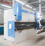 Nc Hydraulic Plate Bending Machine/Metal Bender60t/2500mm)