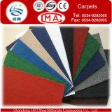 Needle Punched Nonwoven Plain Carpet