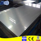aluminum sheet 5052 H32 mill finish PVC coated