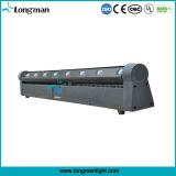 8*10W Audience and DJ Moving Head LED Bar Light