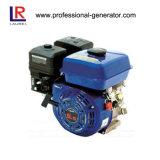 Air-Cooled Kick Start Gasoline Engines for Automobile Single Cylinder