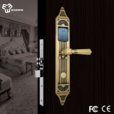 Fashion Electronic Mortise Hotel Door Lock with RF Card