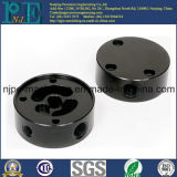 Custom High Precision E-Coating Metal CNC Machined Adapters