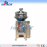Small Nitrogen Potato Chips Snack Food Packing Machine with Good Price