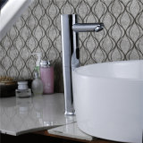 Vertical Type Sensor Basin Faucet