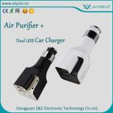 The Air Purifier in Car Charger Cc-01