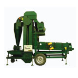 Wheat Seed Cleaning Machine with Wheat Huller (5XZC-5CDH)