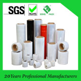25my/28my/30my LLDPE Stretch Wrapping