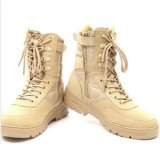 Wholesale Fashion Outdoor Military Tactical Men Boots