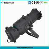 High Power 150W LED Source 4 Ellipsoidal Profile Spot Light