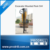 Prodrill Excavator Mounted Pd-Y90 Rock Drill Machine
