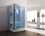 Cheap High Quality Wet Steam Room M-8256