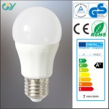 Popular Indoor SMD 2835 E27 6W P50 LED Lighting Bulb