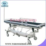 Wanrooemed Hospital Electric Patient Transfer Trolley