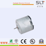 12V Excited Driving Pm Micro Brush DC Motor for Car